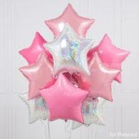 Balony kształty